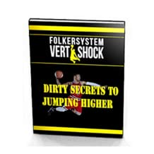 Vert Shock – Vertical Jump Training Program
