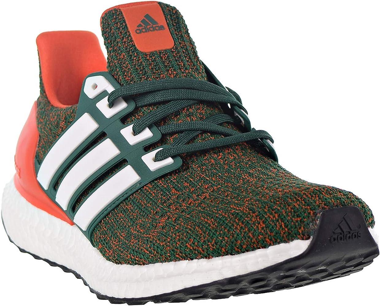 adidas Ultraboost 4.0 Zapatilla para correr para hombre, Verde ...