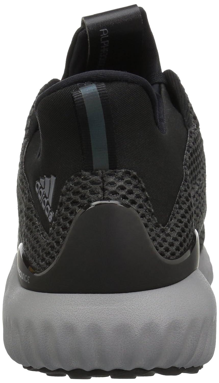 adidas Performance B(M) Women's Alphabounce W Running Shoe B01MXPM91D 10.5 B(M) Performance US|Black/Utility Black/Grey Two e4d6e9