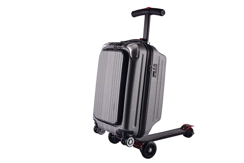 Sondre Scooter Suitcase