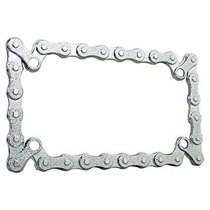 Amazon.com: TC Sportline LPF245 3D Bike Chain Style Zinc Metal ...