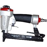 Grapadora Neumática FASTGUN FG 8016 para grapa Tipo 80 de 6 a 16 mm + 2.000 Grapas…