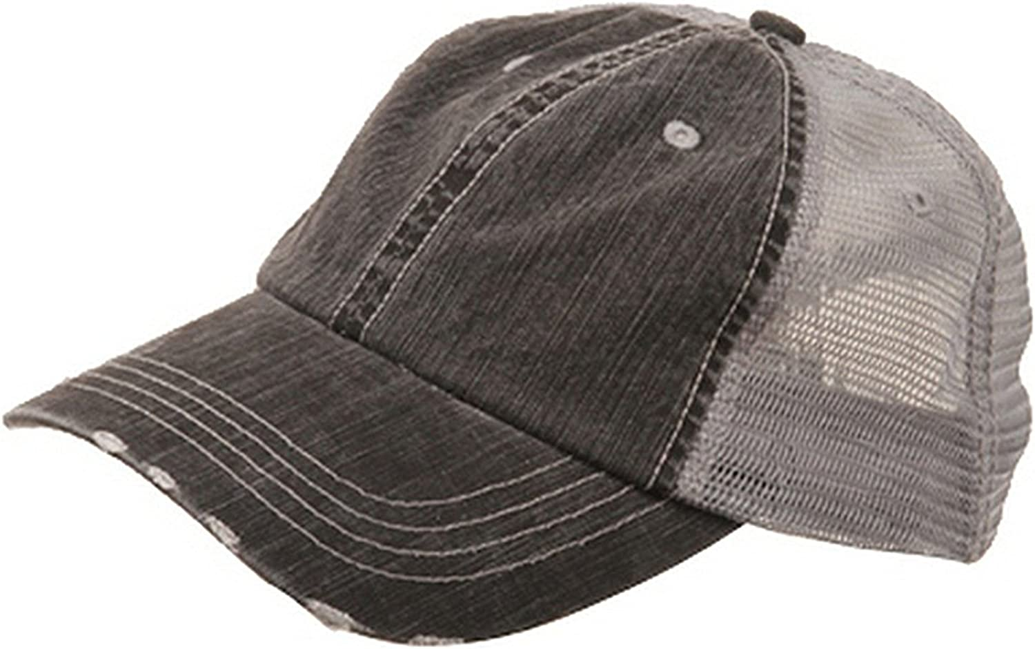 MG Low Profile Special Cotton Mesh Cap