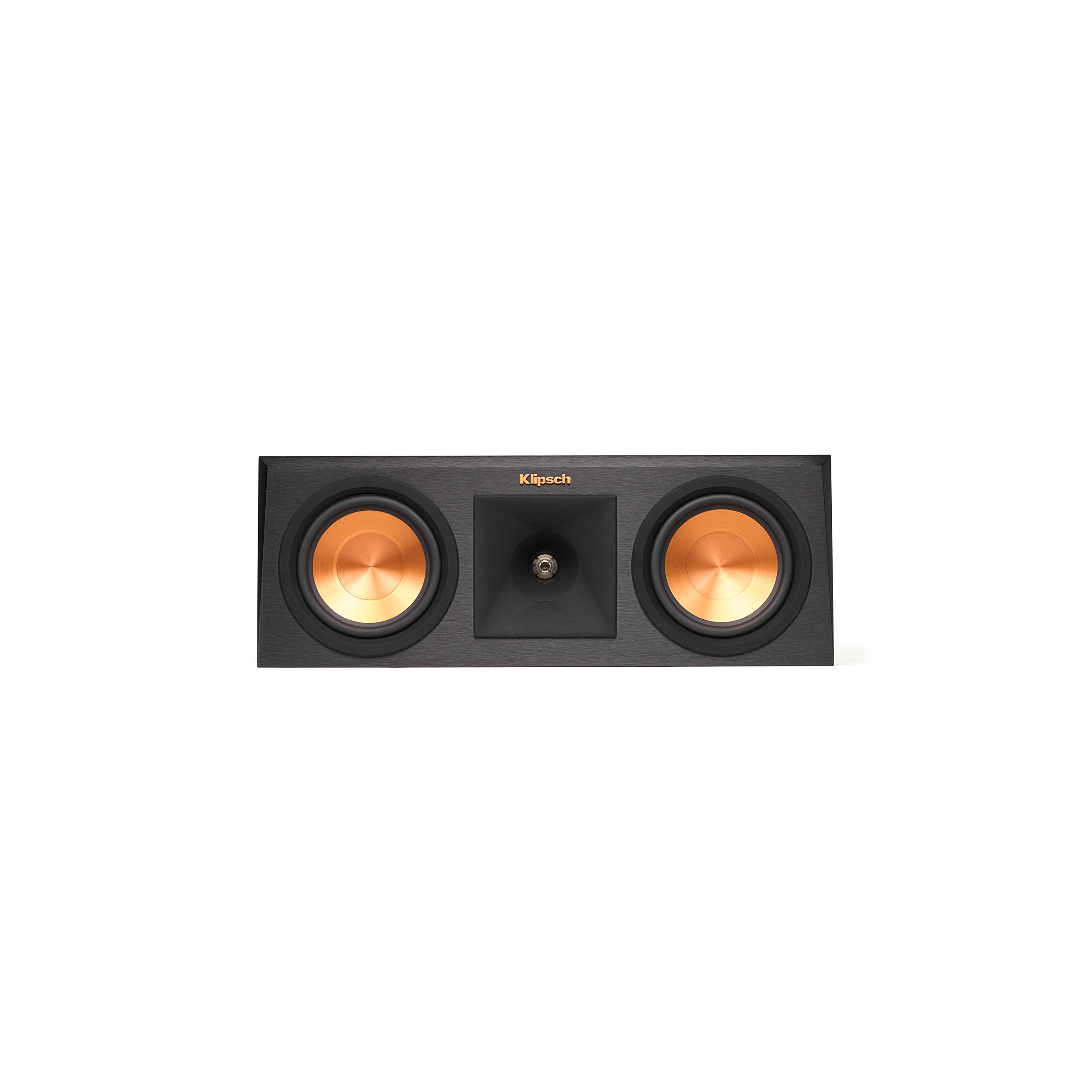Klipsch RP-250C  Center Channel Speaker - Ebony by Klipsch