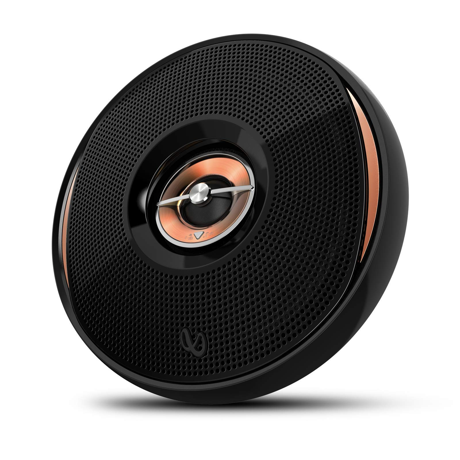 Infinity Kappa 62IX 6.5'' Coaxial Speaker System by Infinity