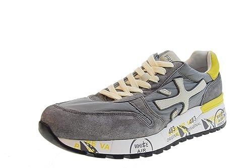 Scarpe Uomo itE Premiata Basse Mick 3751Amazon Borse Sneakers BoeCrxd