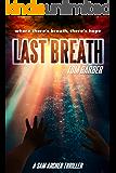 Last Breath (Sam Archer Book 8)