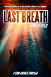 Last Breath (Sam Archer Book 8)