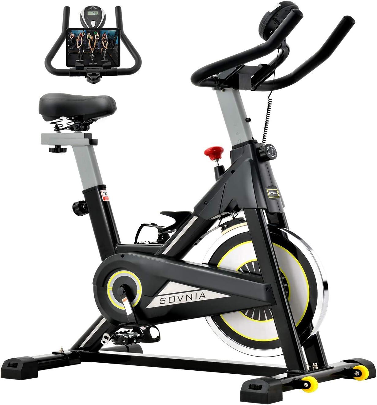 Sovnia Exercise Bike