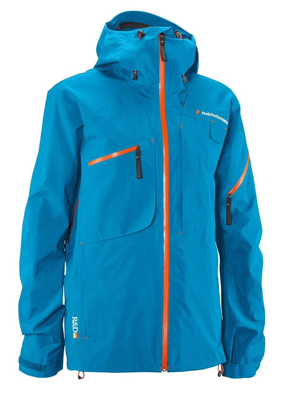 Peak Performance Heli Alpine Jacket Men's Jacket