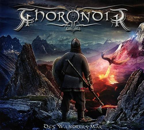 Thorondir - Des Wandrers Maer