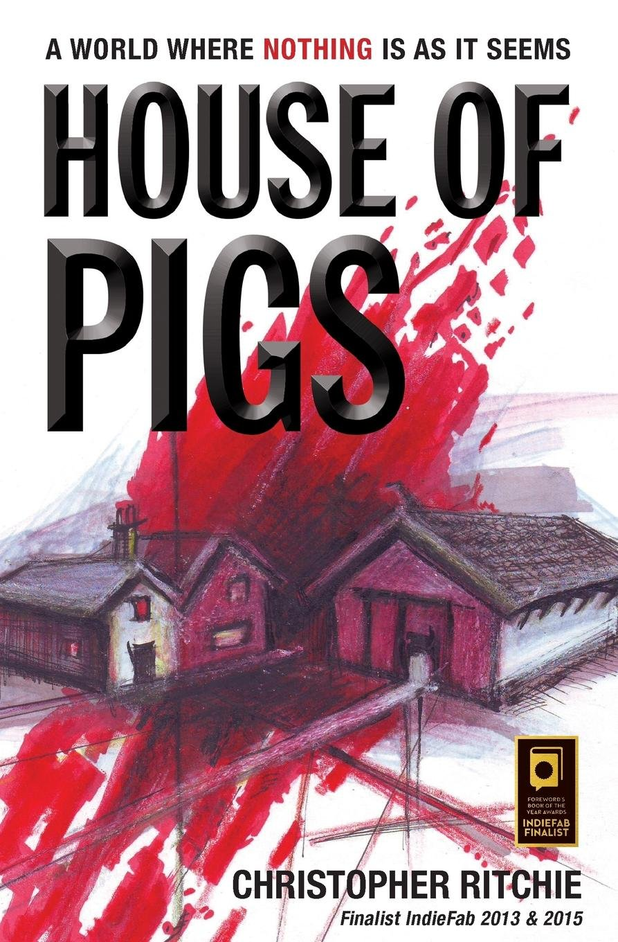 House of Pigs (The ordinary) pdf epub