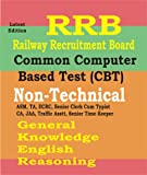 RRB Non-Technical With Solved Papers 2019
