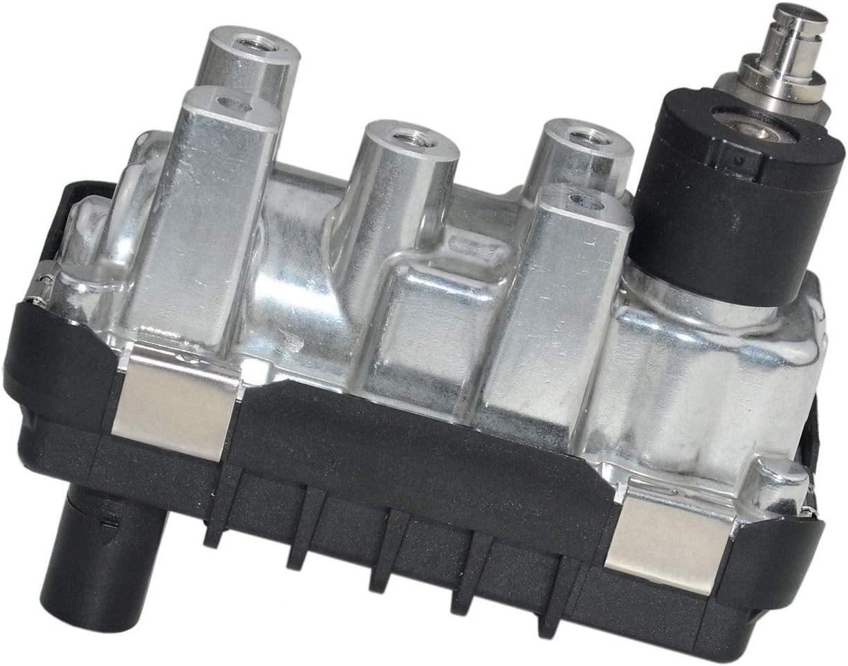 G219 765155,6/Nw009420 actionneur de Turbo G-277