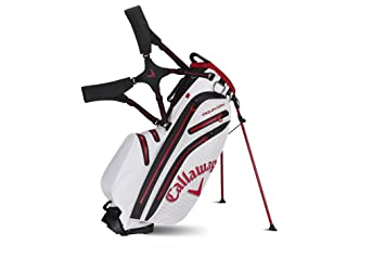Callaway Aqua Dry - Bolsa de hombro de golf, color Blanca ...