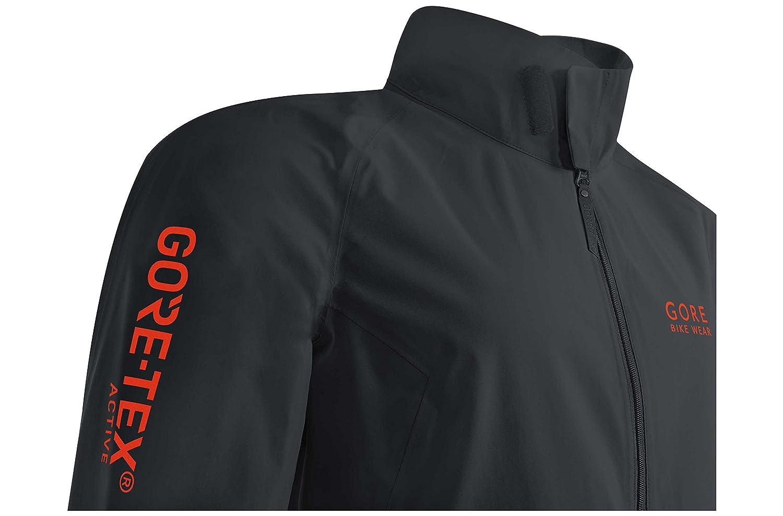 GORE® Wear Regenjacke »C3 Gore Tex Active Jacket Herren« online kaufen | OTTO