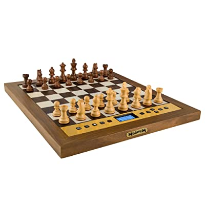 Millennium Chess Computer - The King Performance: Toys & Games