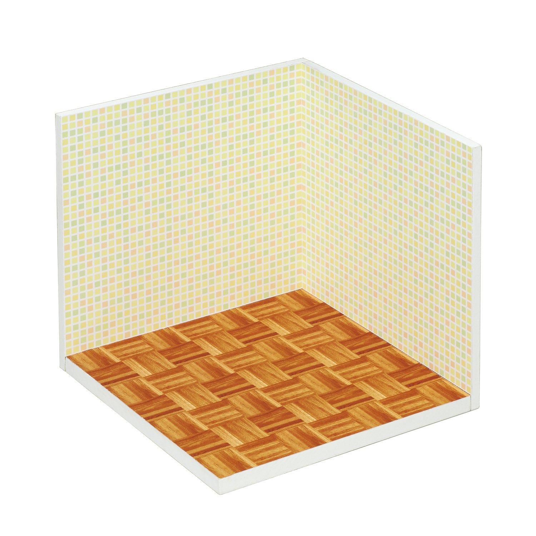 Kawada Nanorumu Wall & Floor Set L NRB-007 by Kawada (Kawada) (Image #2)