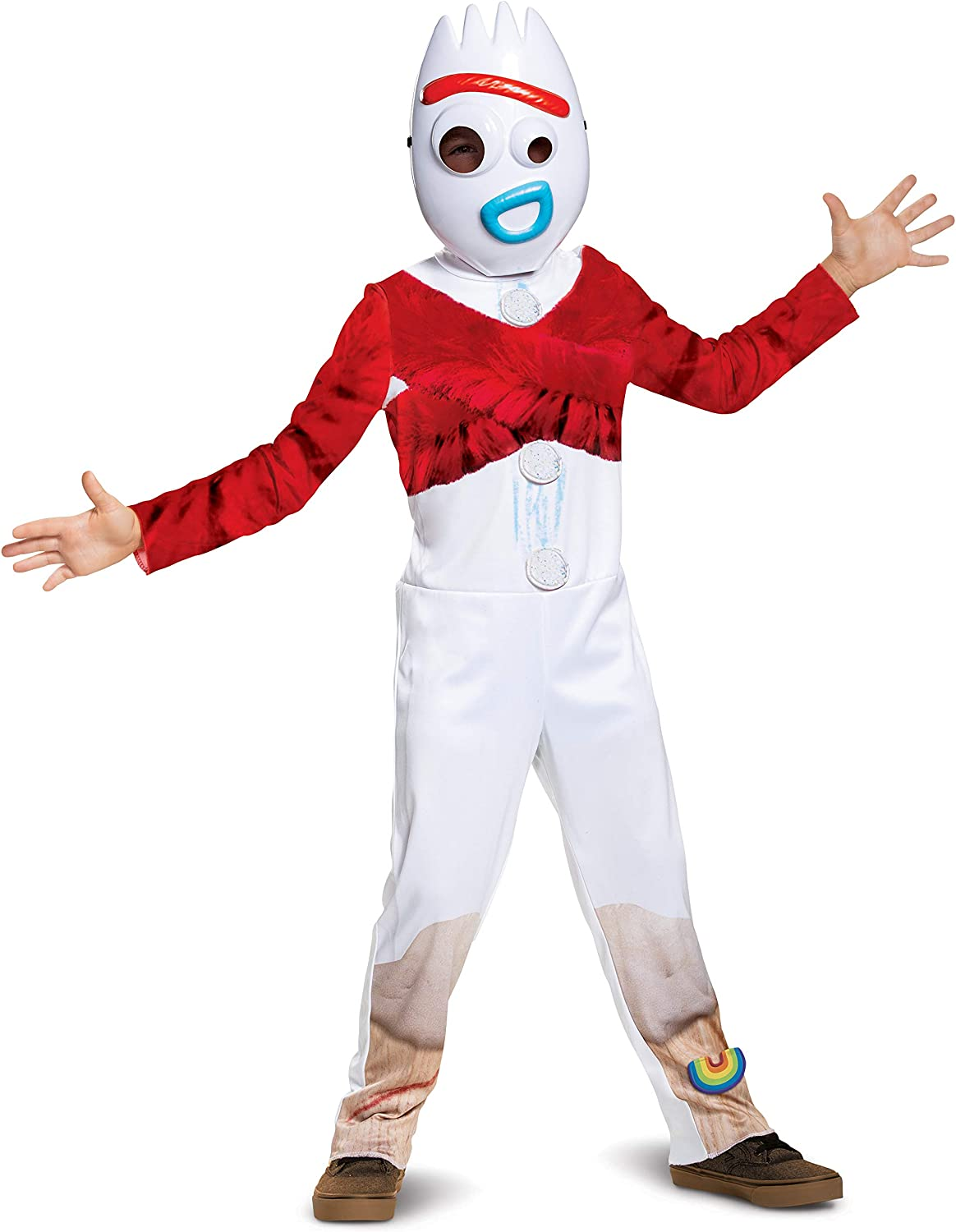 Forky Classic Costume