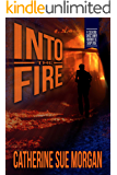 Into the Fire (Seeking Sanctuary Romantic Suspense Book 2)