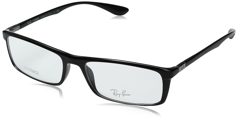 3ef5b6c4dd new arrivals ray ban 7035 prescription eyeglasses 740d8 3d9a6  buy ray ban  mens 7035 optical frames negro 54 amazon clothing 28a56 4d339