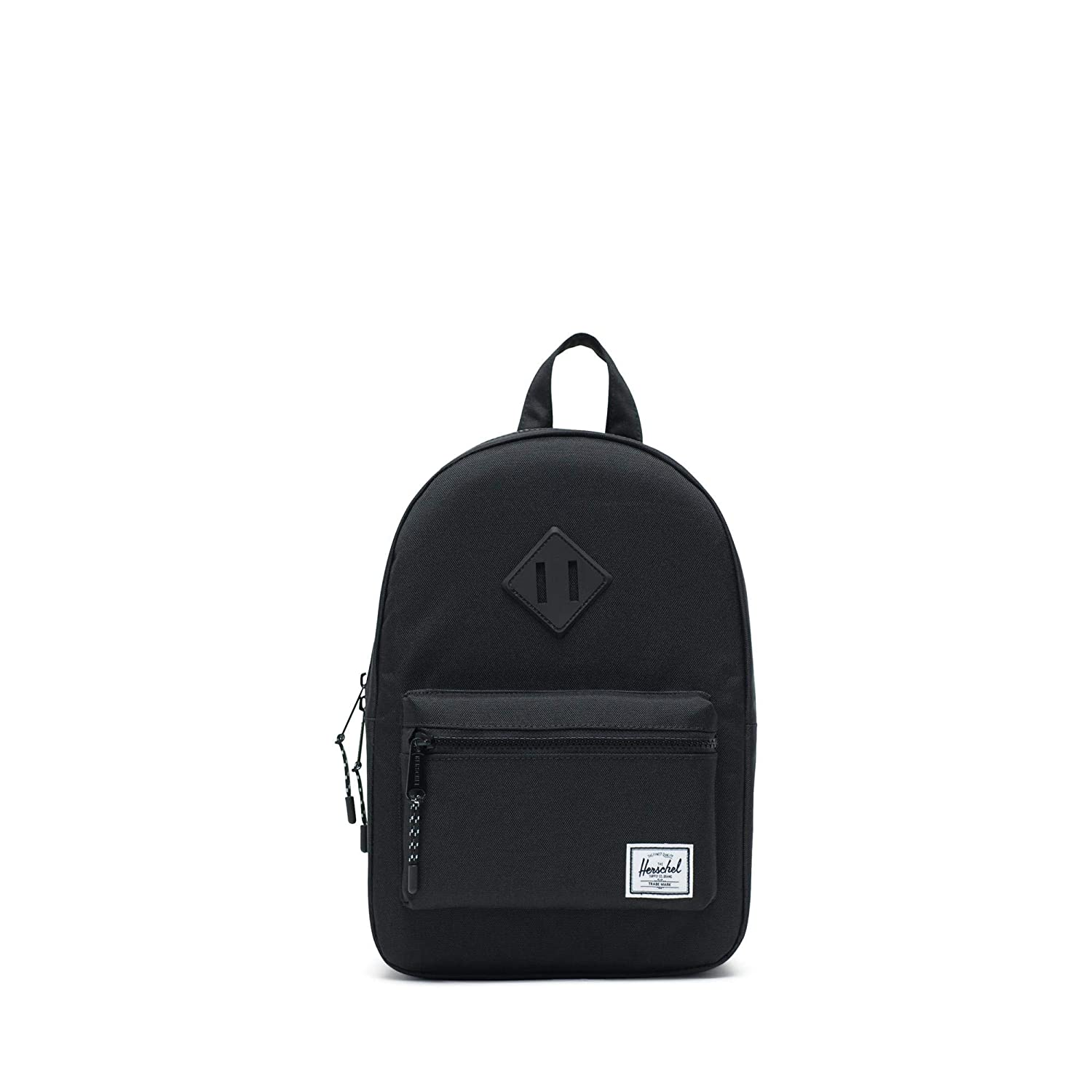 aa76257a9ff Amazon.com   Herschel Heritage Backpack, Black   Casual Daypacks