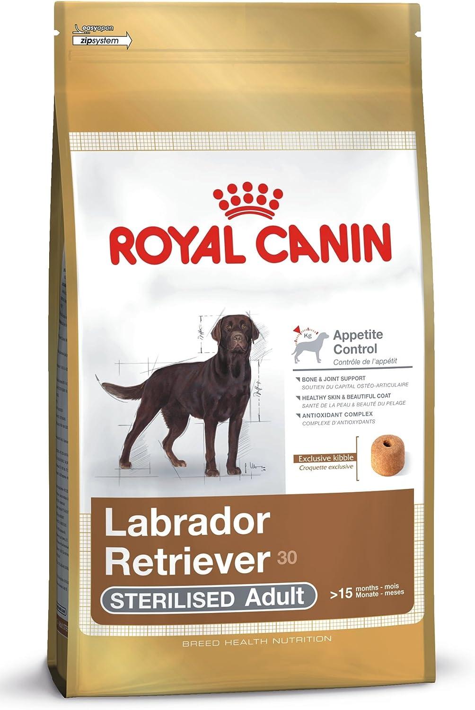 ROYAL CANIN Labrador Retriever Adult Sterilised 12kg