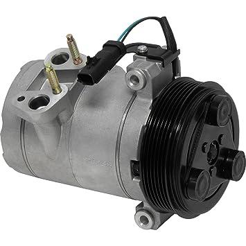 Universal aire acondicionado Co 11321 C a/c compresor: Amazon.es: Coche y moto