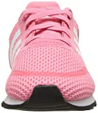 adidas Baby N-5923 EL I Sneaker, Chalk Pink s, Ftwr