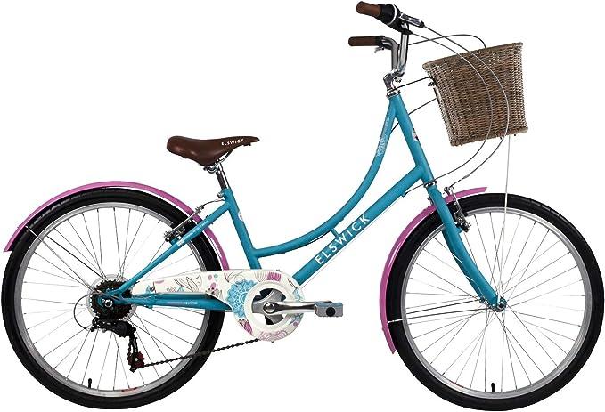 DAWES 956622 - Bicicleta de Paseo para Hombre, Cuadro 22 in, Color ...