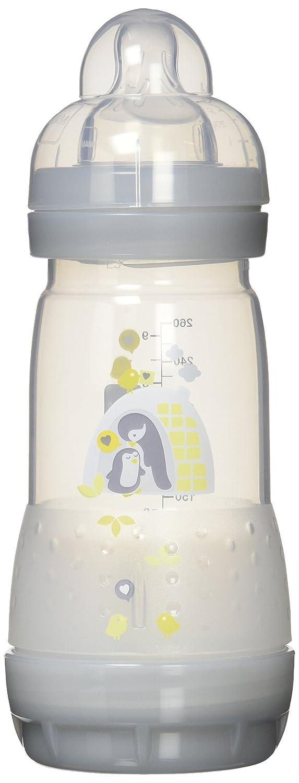 MAM Babyartikel 66321520 Anti Colic Neutral, 260 ml