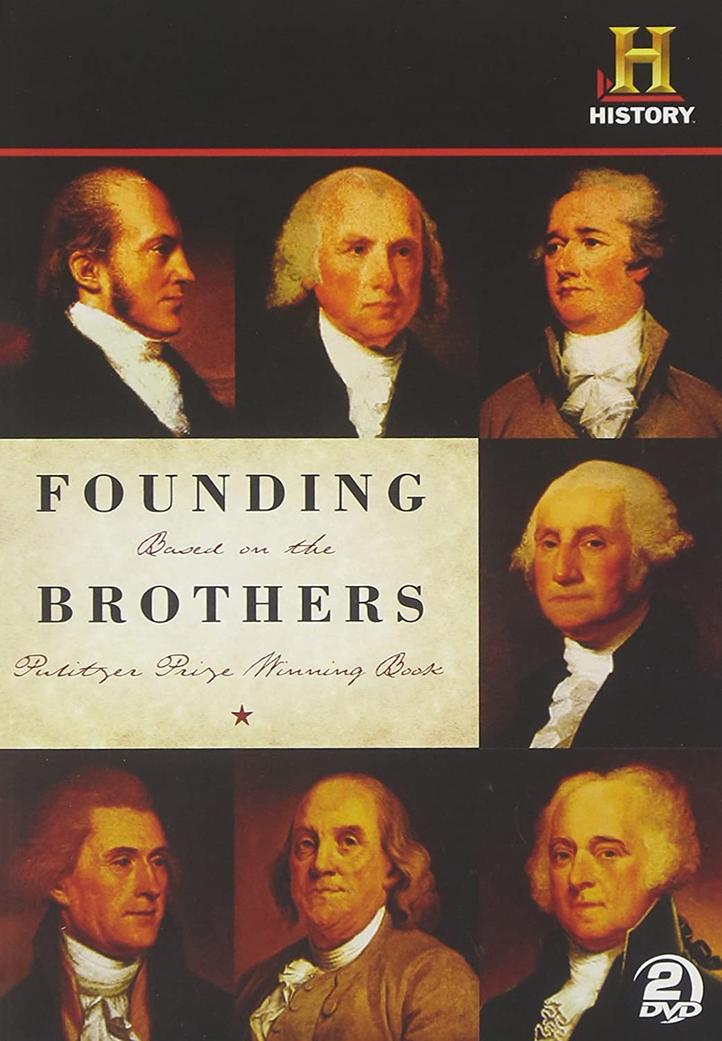 com founding brothers various the history channel  com founding brothers various the history channel movies tv
