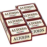 Altoids Cinnamon Mints, 1.76 ounce (12 Packs)