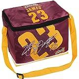NBA Player Zippered Lunch Bag