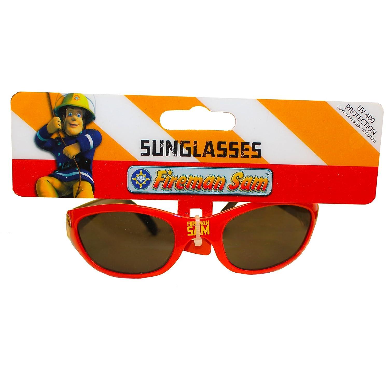 Fireman Sam Sunglasses UV 400 Protection