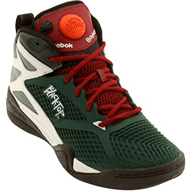 c5f970d413d7 Image Unavailable. Image not available for. Color  Reebok Men Blacktop  Retaliate ...