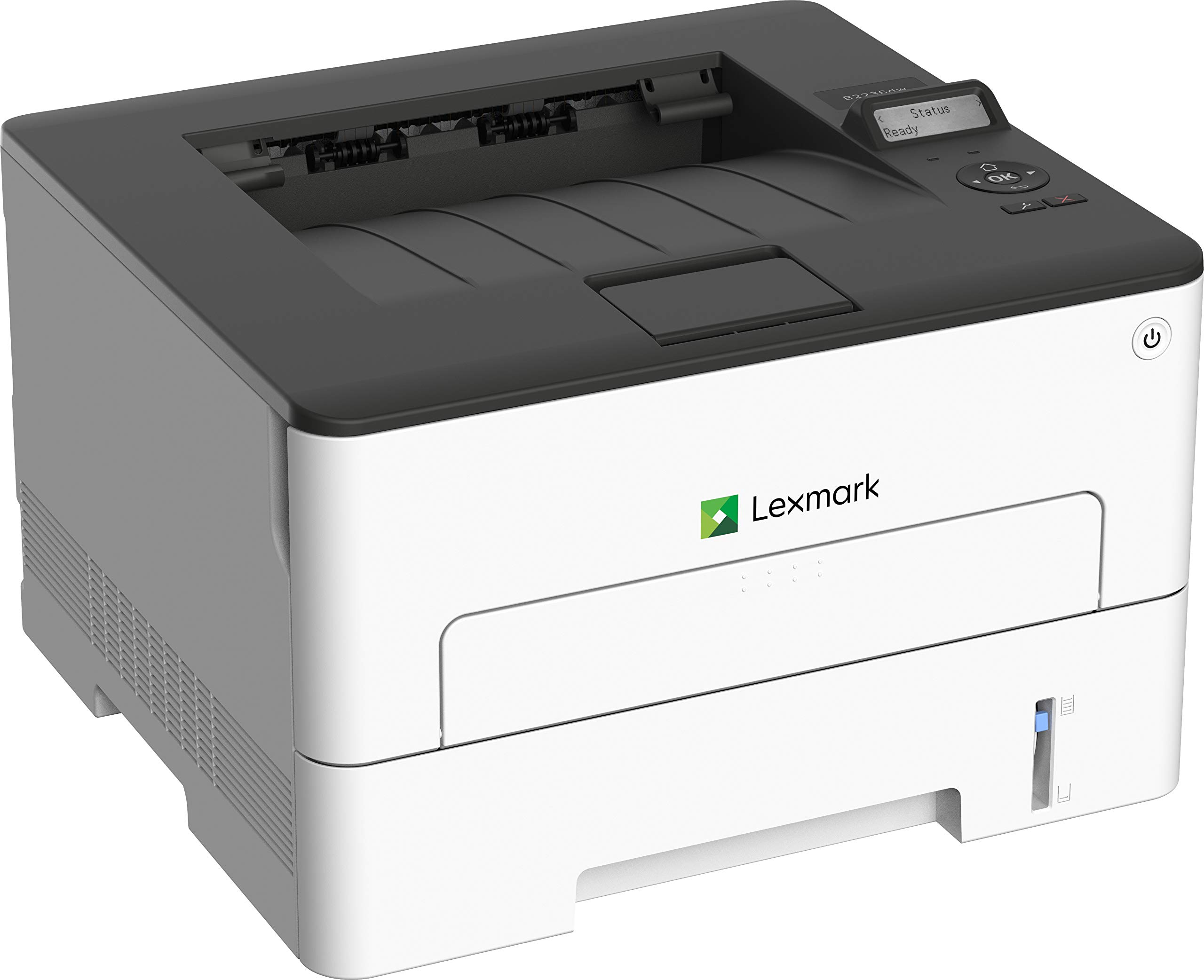 Lexmark B2236dw Monochrome Compact Laser Printer, Duplex Printing, Wireless Network Capabilities (18M0100) by Lexmark (Image #5)