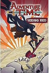 Adventure Time: Seeing Red: OGN v.3 Paperback