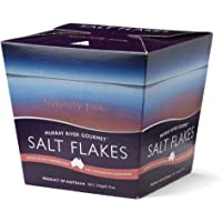 Murray River Salt Flakes Retail Pack, 250 g