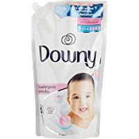 Downy Hypoallergenic Concentrated Fabric Softener Refill, 1.35L