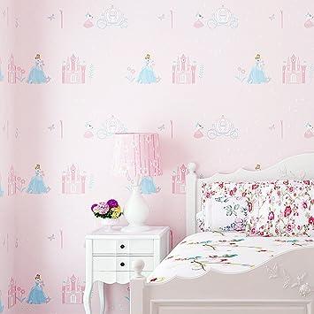 Papier peint intissé chambre à coucher papier peint de ...