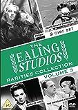The Ealing Studios Rarities Collection - Volume 3 [DVD]
