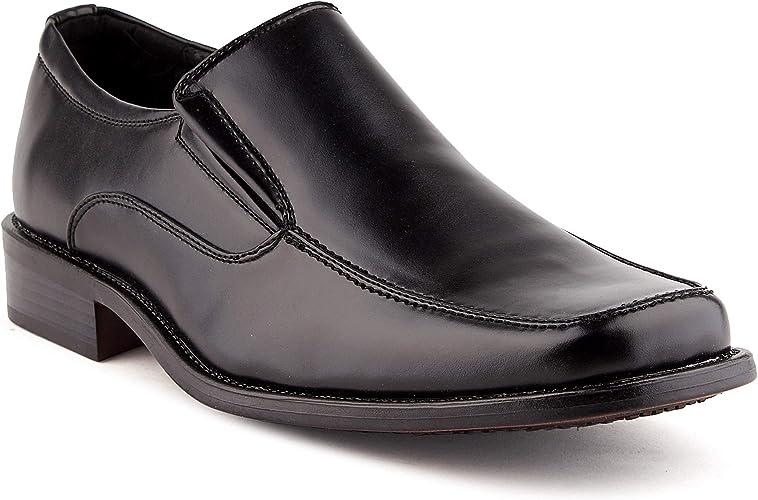 Fusskleidung Herren Business Übergrößen Anzug Schnür Halbschuhe