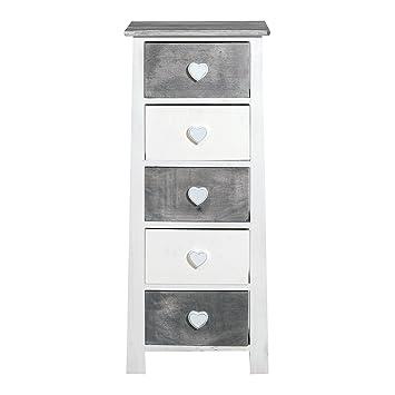 stunning meuble d appoint pour salle de bain gris images design trends 2017. Black Bedroom Furniture Sets. Home Design Ideas