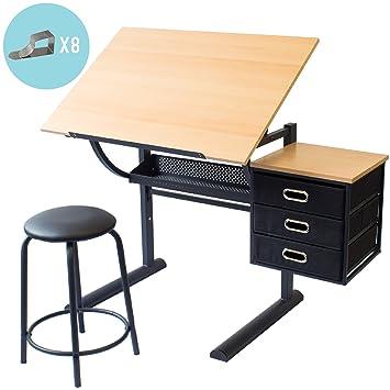 Bureau Table A Dessin