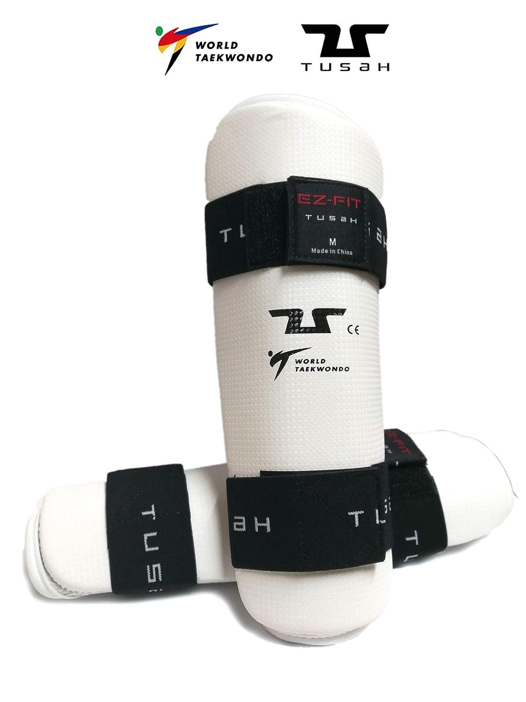Tusah WT Approved Taekwondo Shin