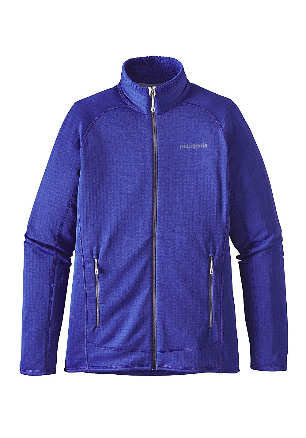 Patagonia Damen Jacke R1 Full-Zip