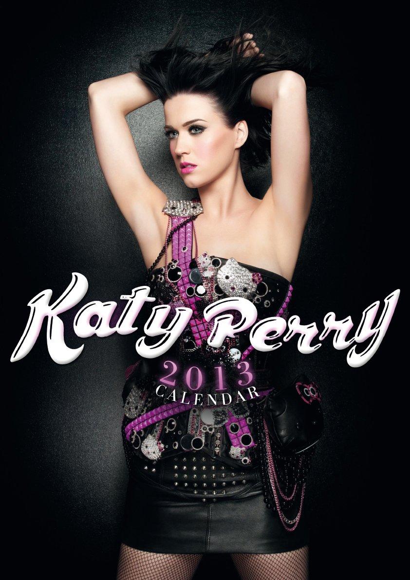 Katy Perry Kalender 2013