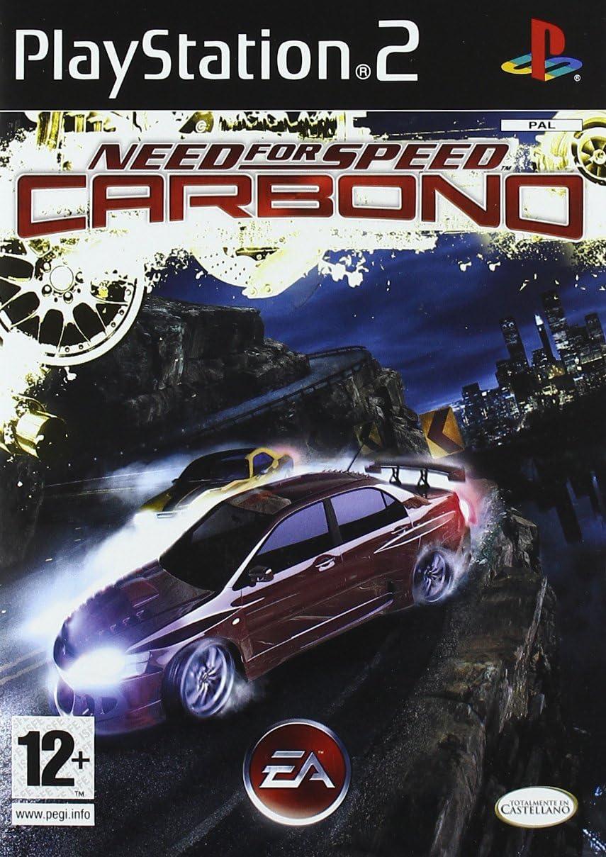 Need For Speed Carbono Ps2 España: Amazon.es: Videojuegos
