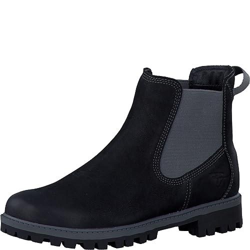 Tamaris Damenschuhe 1 1 25401 27 Damen Chelsea Boots, Stiefel, Stiefeletten